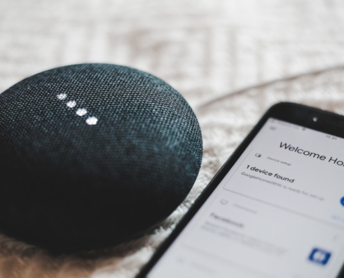 optimaliseren voor voice search